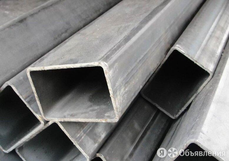 Труба профильная 90х90х5 мм ст. 09Г2С по цене 82869₽ - Металлопрокат, фото 0