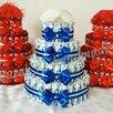 Торты из конфет по цене 1000₽ - Подарочные наборы, фото 2