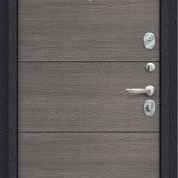 Входные двери - Дверь входная Porta S 4.П50 (IMP-6) Almon 28/Grey Veralinga ЗАКАЗ, 0