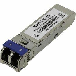 Аксессуары для сетевого оборудования - Трансивер ZYXEL SFP-LX-10-D, 0