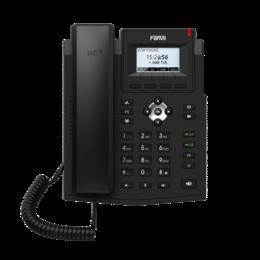 Системные телефоны - Телефон IP Fanvil X1SG, 0