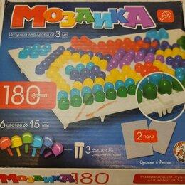 Мозаика - Мозайка 180 фишек, 0