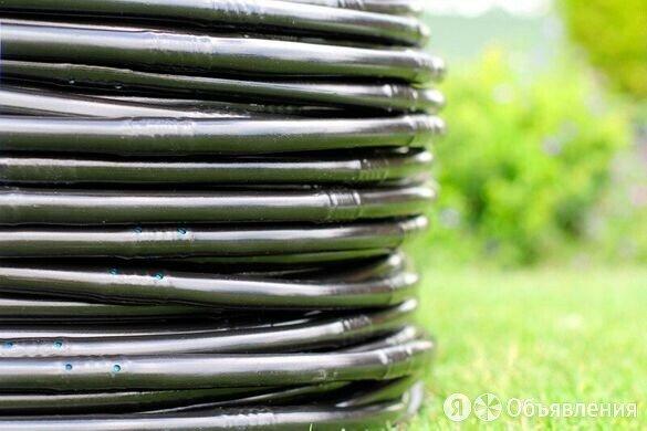 Трубка капельная  по цене 10₽ - Капельный полив, фото 0