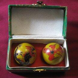 Сувениры - Поющие шары здоровья Баодинг, 0