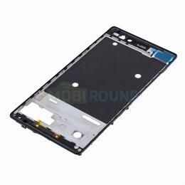 Прочие запасные части - Рамка дисплея для Lenovo Vibe Shot Z90, 0
