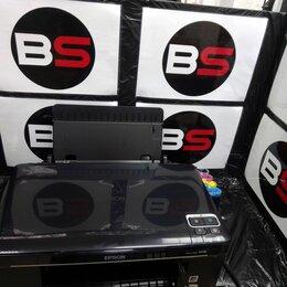 Принтеры, сканеры и МФУ - EPSON  SX-130, 0