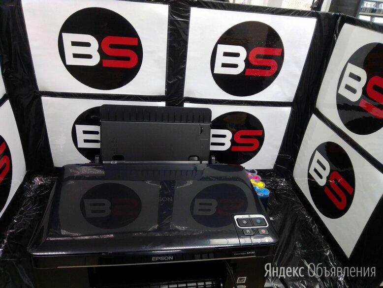 EPSON  SX-130 по цене 4800₽ - Принтеры, сканеры и МФУ, фото 0