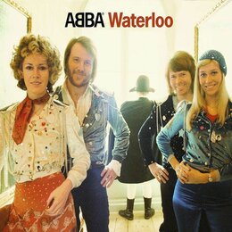 Музыкальные CD и аудиокассеты - СD ABBA WATERLOO 1974 (Not On Label (ABBA)ABCD-0002,2001), 0