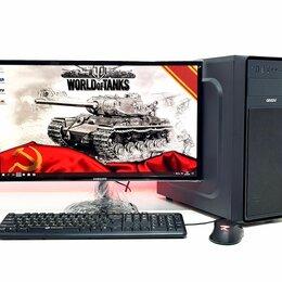 Настольные компьютеры - Настольный компьютер, 0