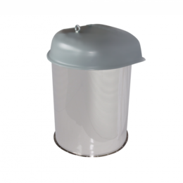 Прочие аксессуары - Фильтр для силоса с виброочисткой, 0