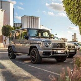 Аренда транспорта и товаров - прокат Mercedes-Benz G-klasse AMG  аренда без водителя гелик ангарск, 0