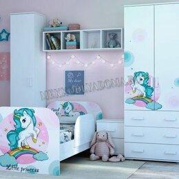 Кровати - Кровать детская , 0