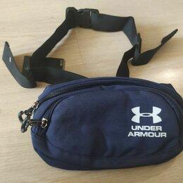 Сумки - Поясная сумка Under Armour, 0