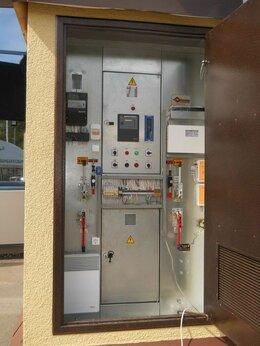 Промышленное климатическое оборудование - Блочно-модульная подстанция ктп, 0