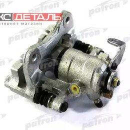 Тормозная система  - PATRON PBRC015 Суппорт тормозной задн лев VW Golf/Passat/Vento/Sharan , 0
