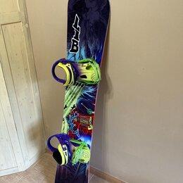 Сноуборды - Сноуборд drake snowboards regent, 0