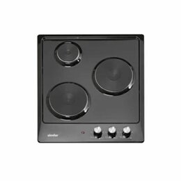 Плиты и варочные панели - Новая варочная панель Simfer H45E03B016, 0