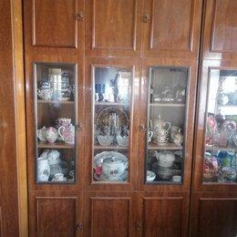 Шкафы, стенки, гарнитуры - Шкаф-сервант, 0