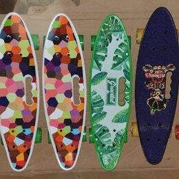 Скейтборды и лонгборды - Пенни борд , 0