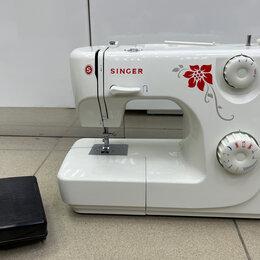 Швейные машины - Швейная машина Singer 8280, 0
