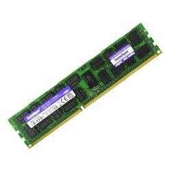 Модули памяти - DDR3 4 GB lanshuo 1333 MHz для Серверного ПК, 0