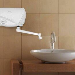 Водонагреватели - Водонагреватель проточный для кухни Atmor Classic 501 3.5 кВт, 0