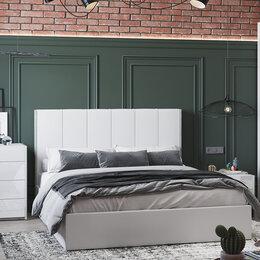 Кровати - Спальный гарнитур «Эста» №2, 0