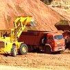 Песок по цене 336₽ - Строительные смеси и сыпучие материалы, фото 1