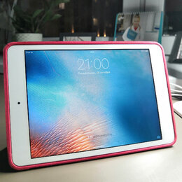 Планшеты -  Apple iPad mini 1/16, 0