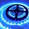 Ультрафиолетовая светодиодная лента SMD-5050 — 5 м по цене 2500₽ - Светодиодные ленты, фото 0