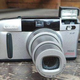 Пленочные фотоаппараты - Плёночный фотоаппарат Canon, 0