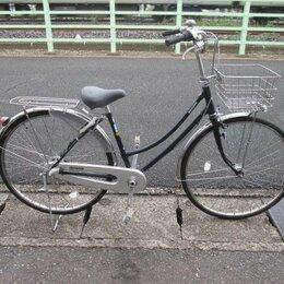 """Велосипеды - Велосипед (Япония) """"Bridgestone"""" 3 скорости, 0"""