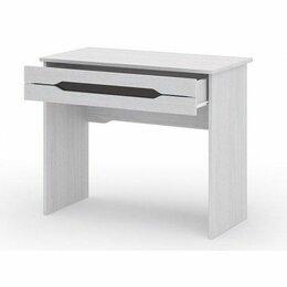Столы и столики - Стол макияжный Валенсия + зеркало, 0