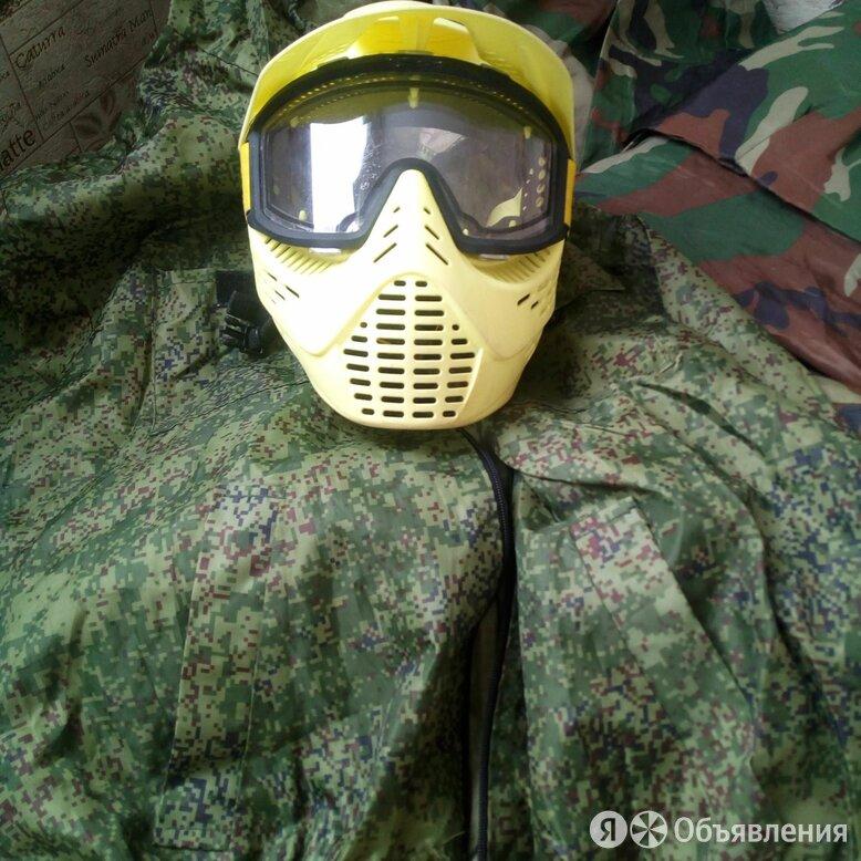 Судейская маска по цене 1300₽ - Спортивная защита, фото 0