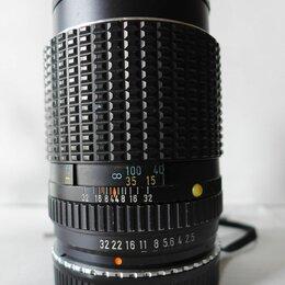 Объективы - PENTAX 135 mm f2.5 под CANON EOS, 0