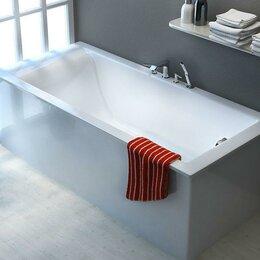 Ванны - Ванна из искусственного камня 170, 0