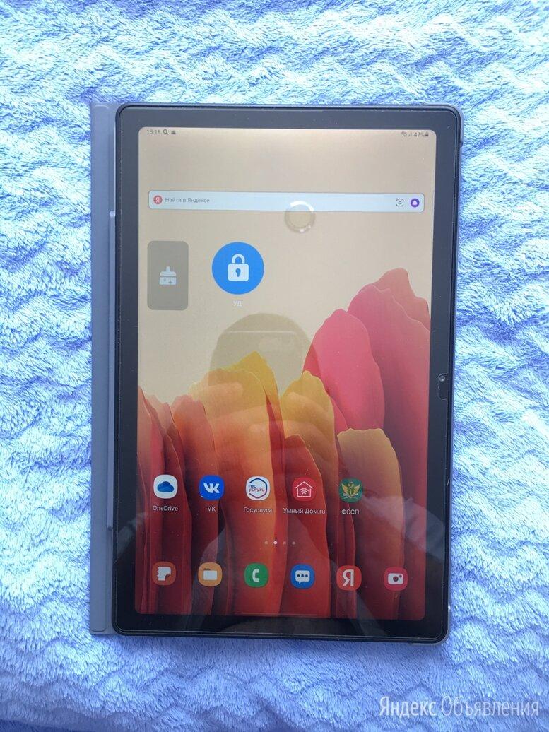 Samsung galaxy tab a7 LTE 32 gb по цене 16000₽ - Планшеты, фото 0
