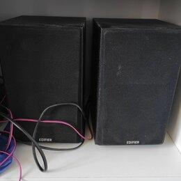 Компьютерная акустика - Колонки для компьютера Edifier r980t, 0