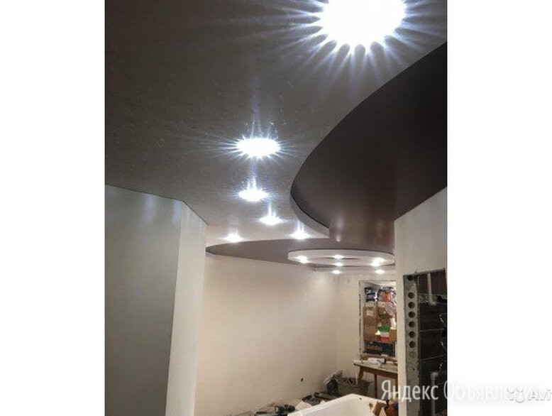 Натяжной потолок по цене 163₽ - Потолки и комплектующие, фото 0