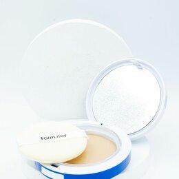 Для лица - Компактная пудра с коллагеном FarmStay Collagen Uv Pact Spf50/pa+++, 0