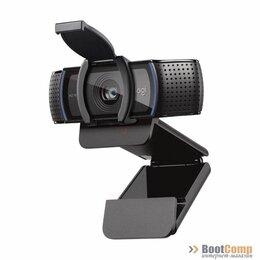 Веб-камеры - Веб-камера Logitech C920s HD PRO WEBCAM, 0