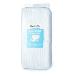 Прокладки и тампоны - Подгузники для взрослых ЭлараHEALTH - M, 30шт, 0