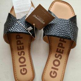 Сандалии - Обувь женская Gioseppo, 0