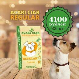 Корма  - Акари корм для собак, 0