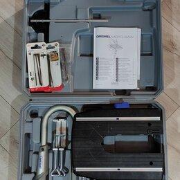 Пилы, ножовки, лобзики - Электролобзик Dremel Moto Saw F013MS2045, 0