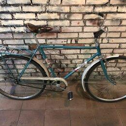 Велосипеды - ХВЗ Урал 1989 года с его запчастями, 0