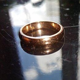 Кольца и перстни - Кольцо Cartier 750 проба , 0