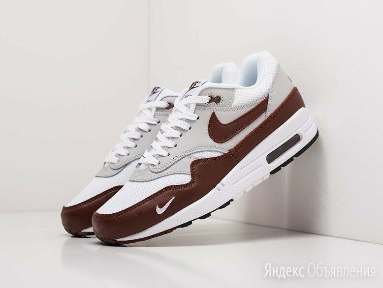 Кроссовки Nike Air Max 1 по цене 3600₽ - Кроссовки и кеды, фото 0