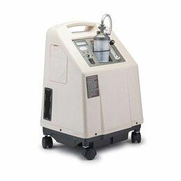 Приборы и аксессуары - Концентратор кислорода Армед 7f-5, 5л, 0