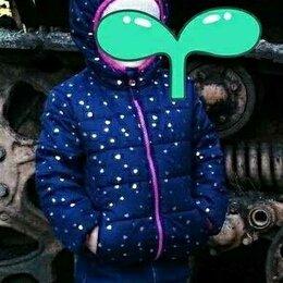 Куртки и пуховики - Куртка демисезонная на девочку, 0